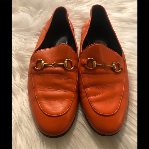 fb12d926957 Gucci Shoes - Gucci Brixton Convertible Loafer Size 38!